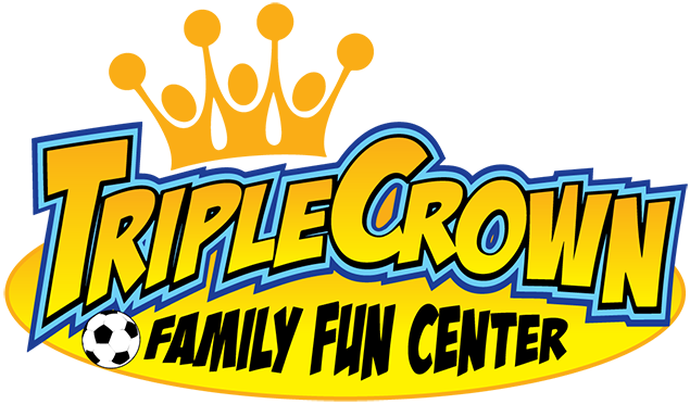 Shamrock Family Fun Center Logo